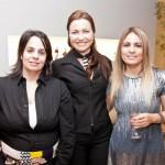 Barbara Green Short, Ivani Dugan e Simone Virtuosa