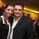 Eliza e Daniel Rayol