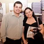 Nilson Moreira Costa e Alessandra Costa