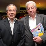 Toninho Buonerba e Adolfo Scardoveli
