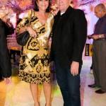 Beth Szafir e Robson Brito