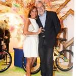 Daisy Camasmie e Paulo Quagliato