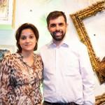 Rita e Danilo Del Chiaro