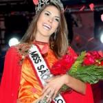 A Miss São Paulo 2012, Francine Pantaleão, Miss Jaú