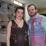 Livia e Luciano