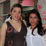 Livia e Camila Sanches