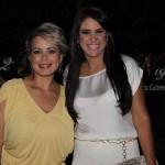 Vivi Falcone e Leila Santos do Rafaela Cavalcante