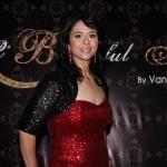 Vanessa Góes, a idealizadora do evento