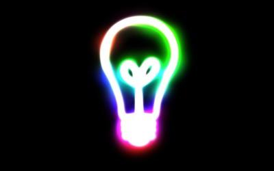 Acenda a luz