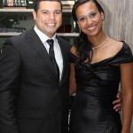 Fernando e Adriana Pena