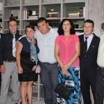 Pascual, Maviel Maciel, Camila Maciel, Rafael Maciel, Maria Maciel