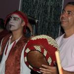 Cleiton Pereira e Manoel Mesquita