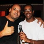 Gil Ferreira e Sacolinha