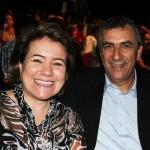 Sandra e Rogério Simões