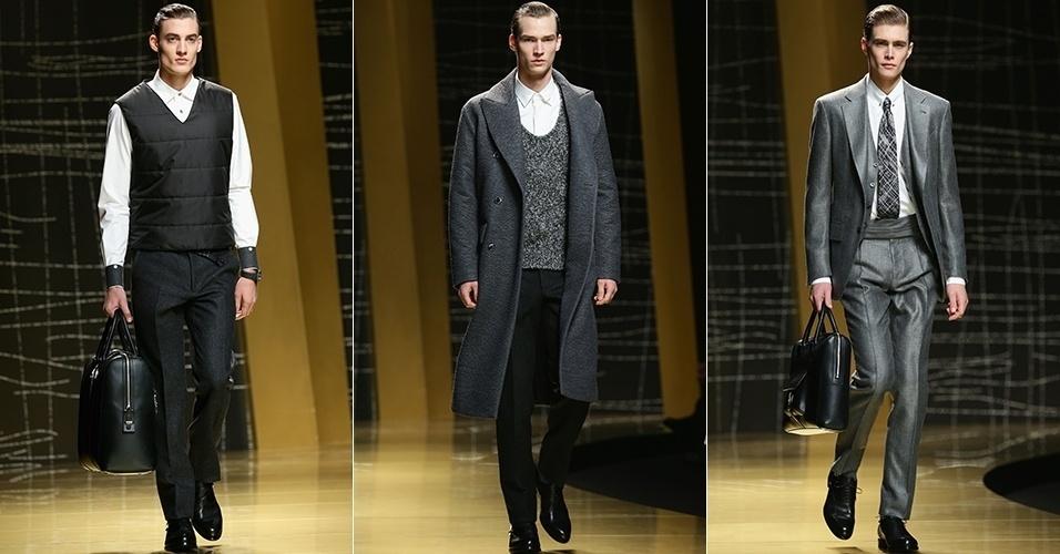 ed31016a66 Moda masculina para o inverno 2013. Postado em 10 de abril de 2013