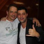 Theodoro Batista e Donovan Navarro