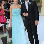 Débora e Raphael Faturi