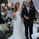 Mariana e Herbert Pereira da Rocha