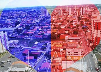 Suzano cidade do coração